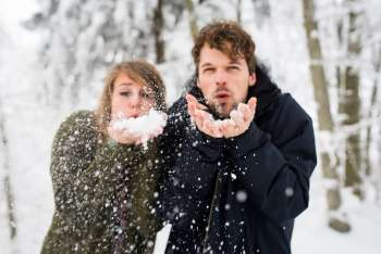 wintershoot-2, loveshoot